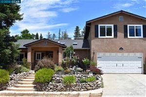 Photo of 14 Hammond Place, MORAGA, CA 94556 (MLS # 40831204)