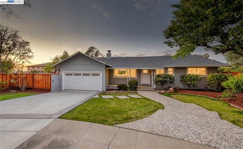 Photo of 3229 Gold Ct, FREMONT, CA 94539 (MLS # 40900204)