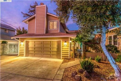 Photo of 544 S O St, LIVERMORE, CA 94550 (MLS # 40915205)