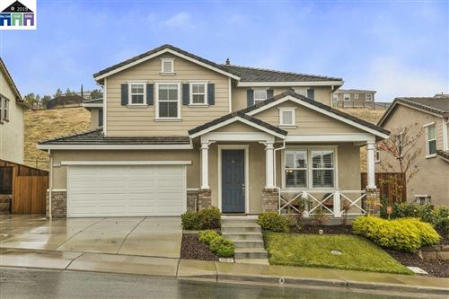 Photo of 2548 Tomales Bay Dr, PITTSBURG, CA 94565 (MLS # 40890206)