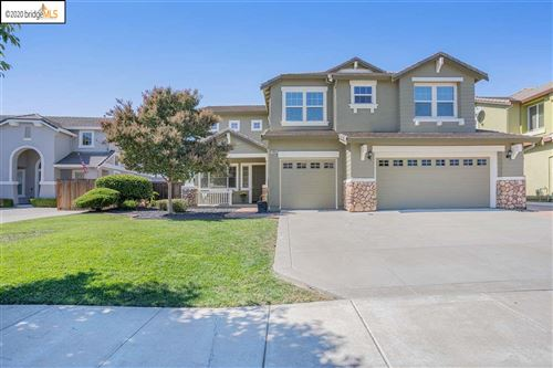Photo of 1493 Dawnview Ct, BRENTWOOD, CA 94513 (MLS # 40922206)