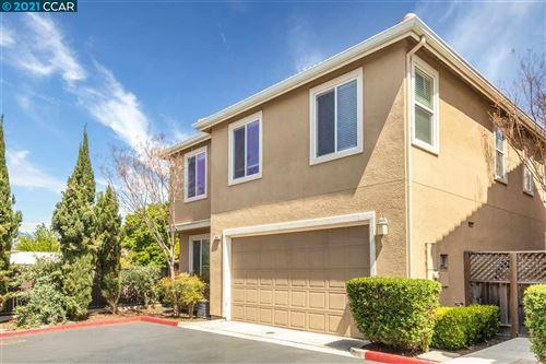 Photo of 225 Montevina, HAYWARD, CA 94545 (MLS # 40945206)