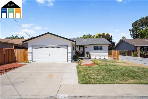 Photo of 1162 Bannock Street, LIVERMORE, CA 94551 (MLS # 40909207)