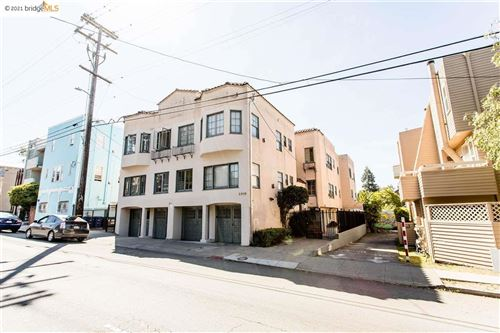 Photo of 2410 Dwight Way, BERKELEY, CA 94704 (MLS # 40948208)