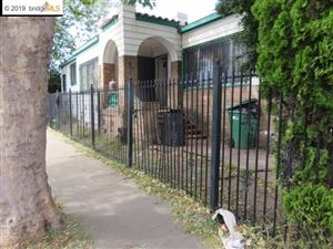 Photo of 2401 64Th Ave, OAKLAND, CA 94605 (MLS # 40870209)