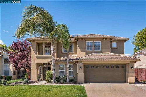 Photo of 1255 Elberta Pkwy, BRENTWOOD, CA 94513 (MLS # 40921209)