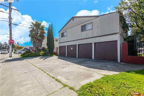 Photo of 708 Marin Avenue, HAYWARD, CA 94541 (MLS # 40946209)