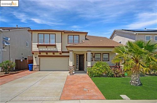 Photo of 4020 Crescent Ct, ANTIOCH, CA 94509 (MLS # 40907210)