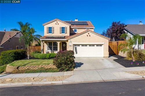 Photo of 741 Waterville Dr, BRENTWOOD, CA 94513 (MLS # 40922210)