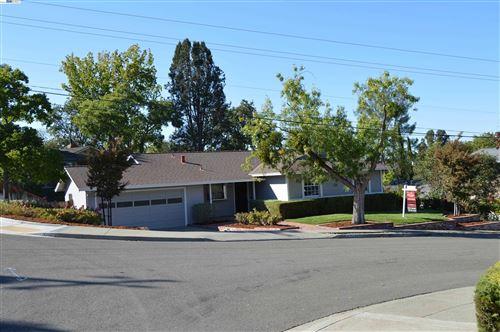 Photo of 4485 Linda Way, PLEASANTON, CA 94566 (MLS # 40968210)