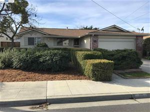 Photo of 715 Caliente Ave, LIVERMORE, CA 94550 (MLS # 40809211)