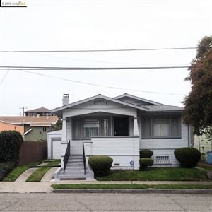 Photo of 1260 Russell St, BERKELEY, CA 94702 (MLS # 40864211)