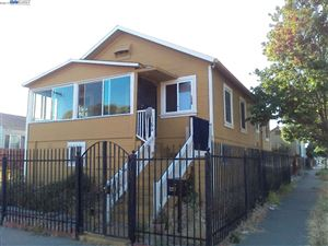 Photo of 1293 62nd Ave., OAKLAND, CA 94621 (MLS # 40889212)