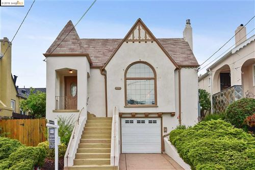 Photo of 3221 Millsview Ave, OAKLAND, CA 94619 (MLS # 40890212)