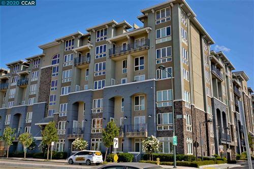 Photo of 5501 De Marcus Blvd #681, DUBLIN, CA 94568 (MLS # 40911212)