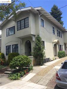 Photo of 2541 Dana, BERKELEY, CA 94704 (MLS # 40846213)