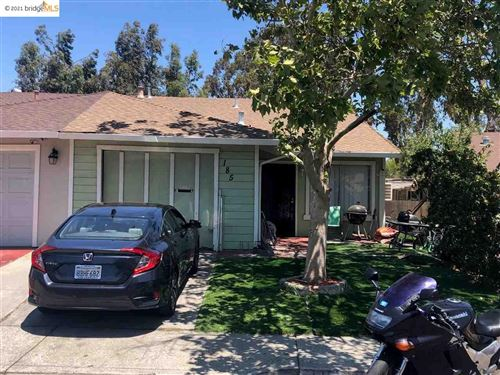 Photo of 185 E Trident Dr, PITTSBURG, CA 94565 (MLS # 40959213)