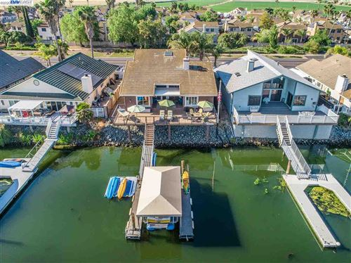 Tiny photo for 4761 Clipper Dr, DISCOVERY BAY, CA 94505 (MLS # 40905215)