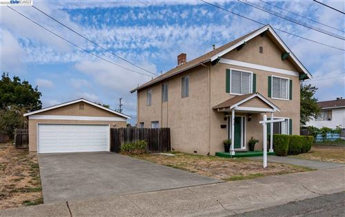 Photo of 513 Tregaskis Avenue, VALLEJO, CA 94591 (MLS # 40918215)
