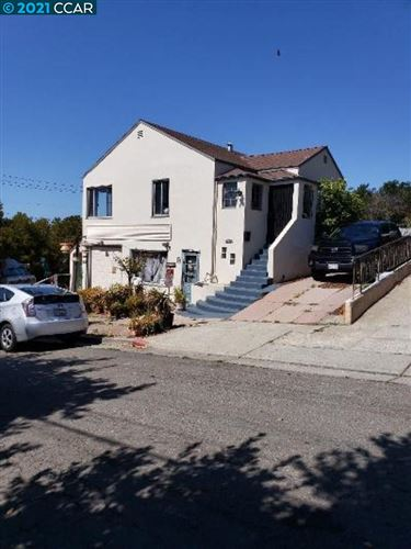 Photo of 5119 Sacramento Ave, RICHMOND, CA 94804 (MLS # 40967215)