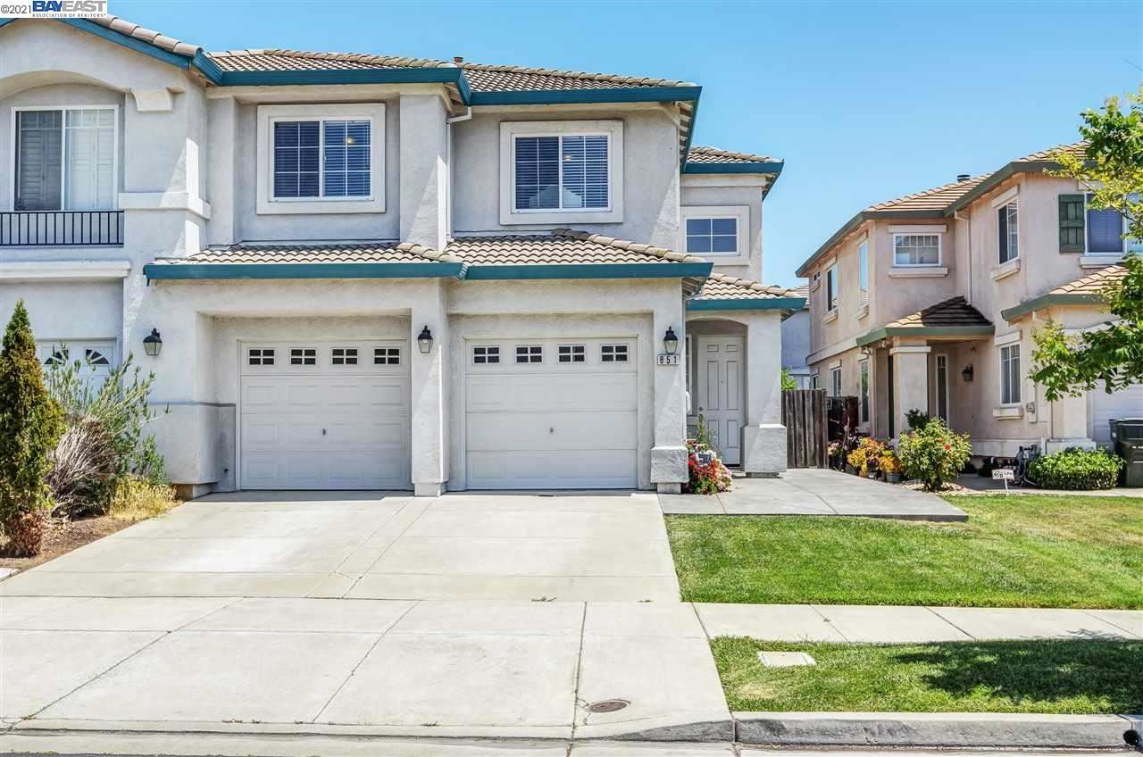 Photo of 851 Havasu Ct, LIVERMORE, CA 94551 (MLS # 40949215)
