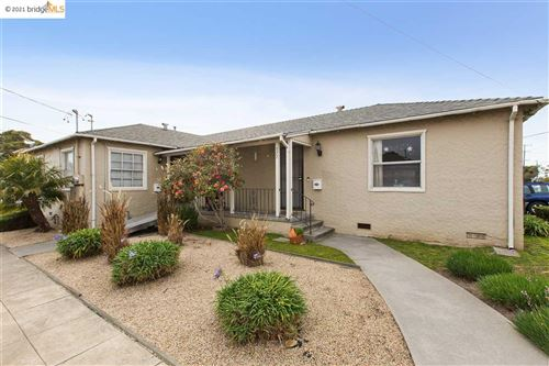Photo of 573 30Th St, RICHMOND, CA 94804 (MLS # 40940216)
