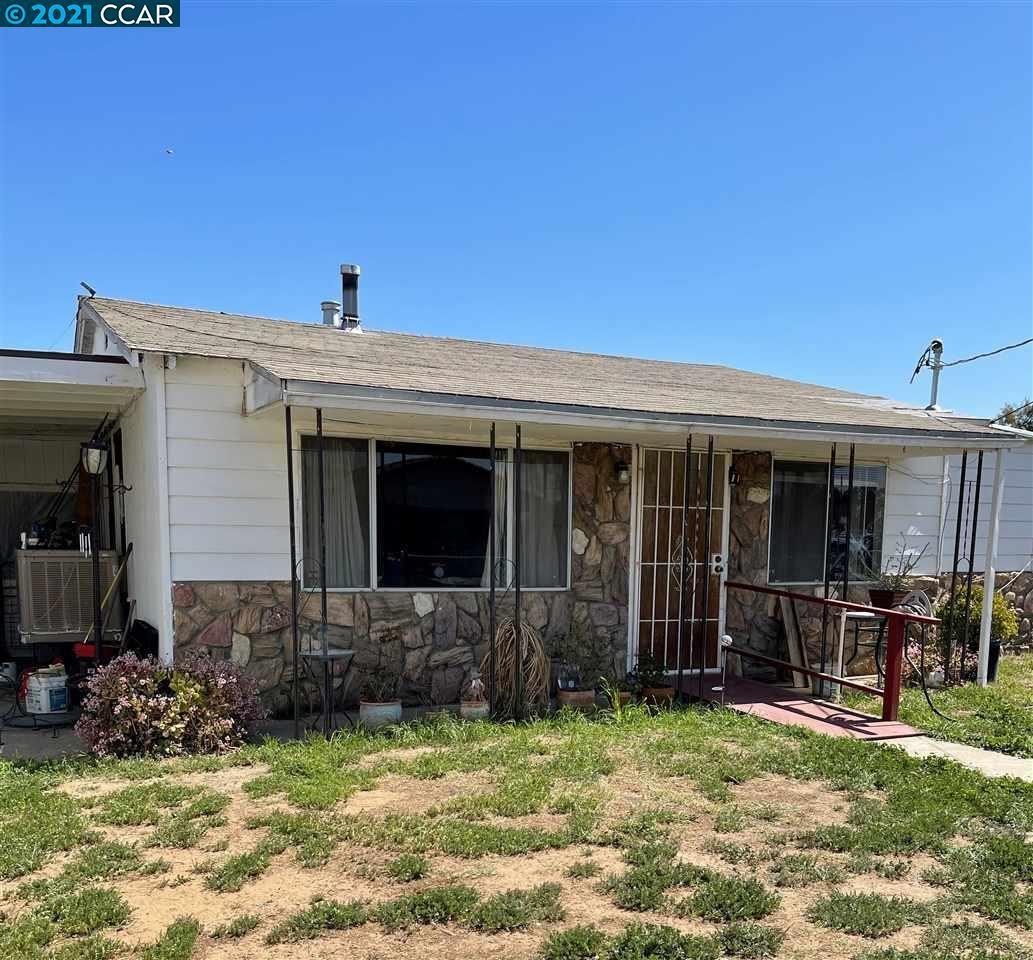 Photo for 3320 Carol Lee LN, OAKLEY, CA 94561 (MLS # 40944216)
