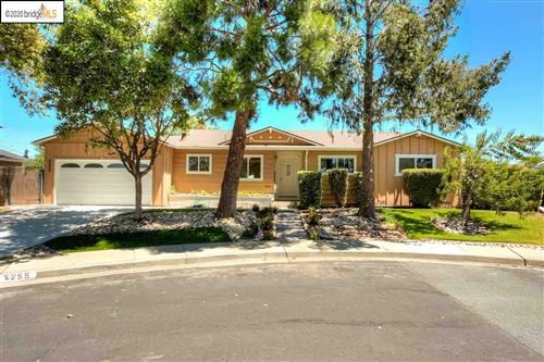 Photo of 4255 Westwood Ct, CONCORD, CA 94521 (MLS # 40899217)