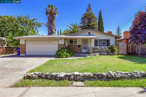 Photo of 1936 Natoma Dr, CONCORD, CA 94519 (MLS # 40906217)