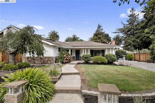Photo of 355 Hillview Dr, FREMONT, CA 94536 (MLS # 40918217)