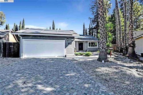 Photo of 643 Lanfair Ct, SAN JOSE, CA 95136 (MLS # 40947217)