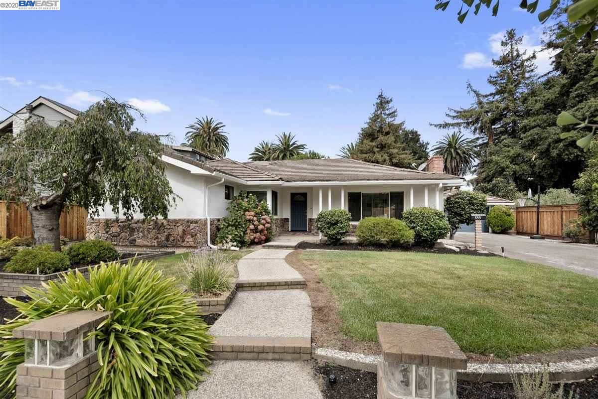Photo for 355 Hillview Dr, FREMONT, CA 94536 (MLS # 40918217)