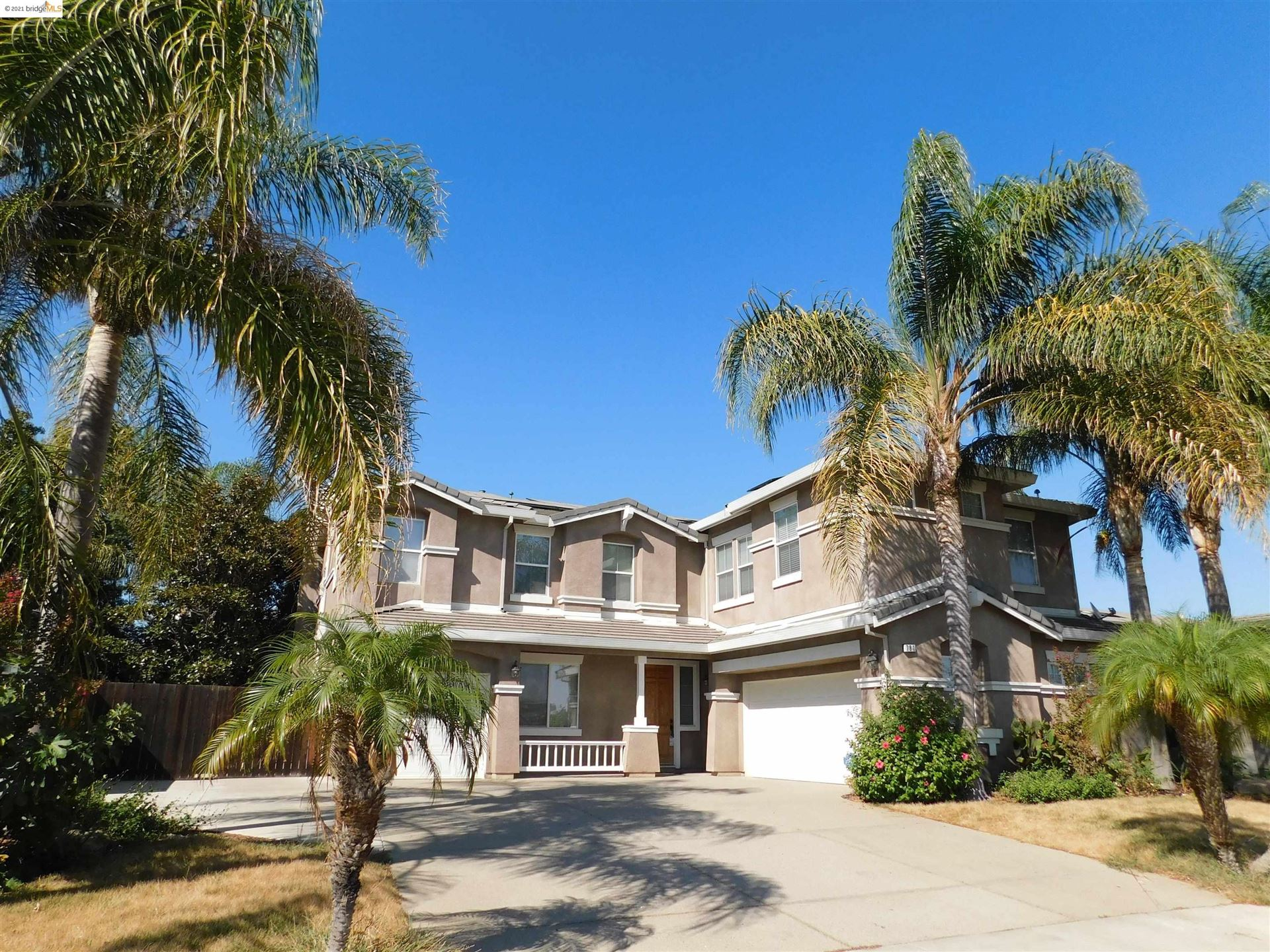 Photo of 781 Armstrong Way, BRENTWOOD, CA 94513 (MLS # 40966217)
