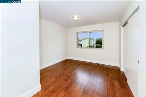 Tiny photo for 48 Heritage, OAKLAND, CA 94605 (MLS # 40922218)