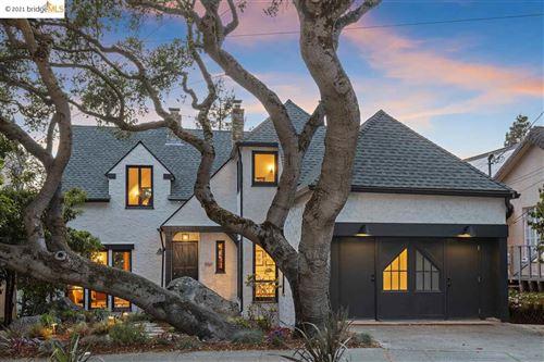 Photo of 560 The Alameda, BERKELEY, CA 94707 (MLS # 40947218)