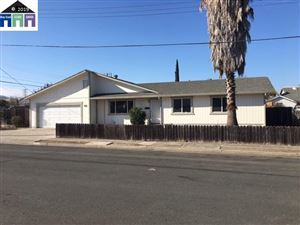 Photo of 2502 F St, ANTIOCH, CA 94509 (MLS # 40889219)