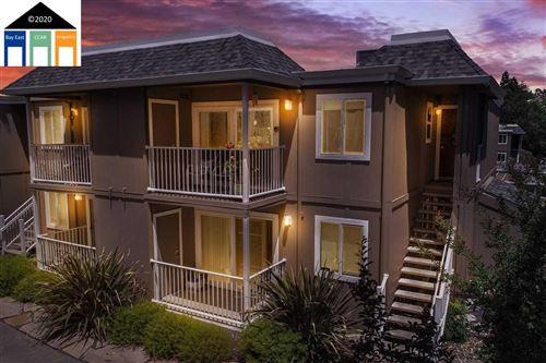 Photo of 1576 Sunnyvale Ave #38, WALNUT CREEK, CA 94597-1930 (MLS # 40907219)