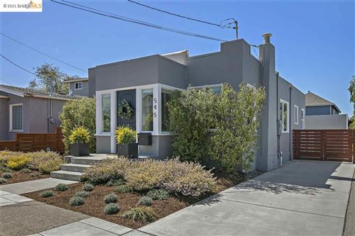 Photo of 545 Albemarle St, EL CERRITO, CA 94530-3214 (MLS # 40945219)