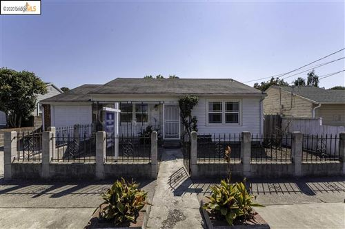 Photo of 1530 Brookside Dr., SAN PABLO, CA 94806 (MLS # 40919220)