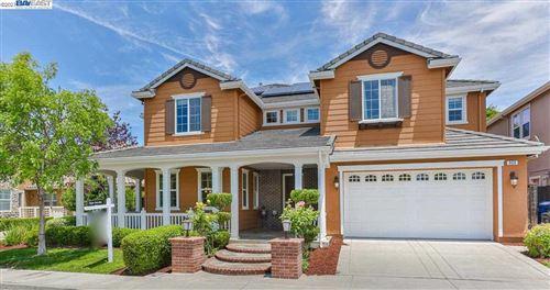 Photo of 800 Thayer Ct, SAN RAMON, CA 94582 (MLS # 40953220)