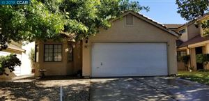 Photo of 1855 Santa Fe St, OAKLEY, CA 94561 (MLS # 40875221)