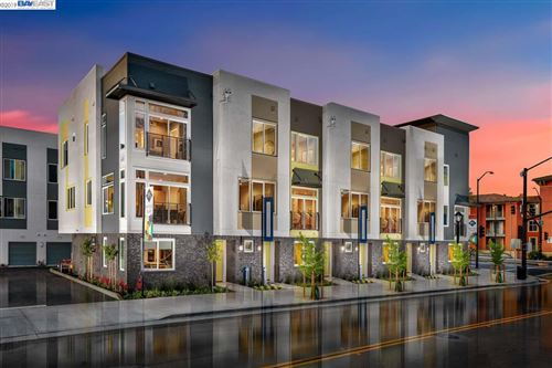 Photo of 192 Terraine Street #Bldr ref D104, SAN JOSE, CA 95110 (MLS # 40889222)