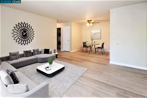 Photo of 1505 Kirker Pass Rd #139, CONCORD, CA 94521 (MLS # 40914222)
