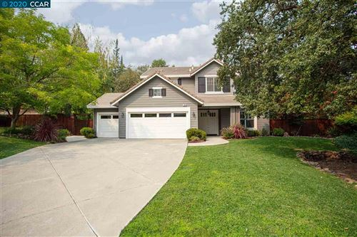 Photo of 738 Old Stable Place, WALNUT CREEK, CA 94596 (MLS # 40920222)