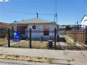 Photo of 6733 Eastlawn, OAKLAND, CA 94621 (MLS # 40875223)