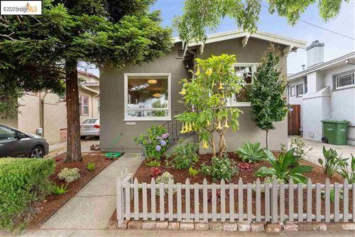 Photo of 1715 Sacramento St, BERKELEY, CA 94702 (MLS # 40910223)