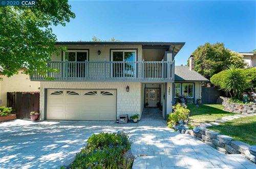 Photo of 1341 Sussex Way, CONCORD, CA 94521 (MLS # 40911223)