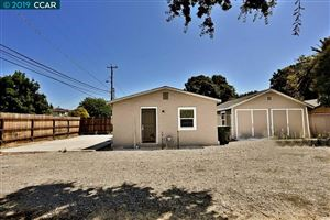 Photo of 2820 Euclid Ave, CONCORD, CA 94519 (MLS # 40879224)