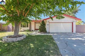 Photo of 6386 Shorewood, PLEASANTON, CA 94588-9999 (MLS # 40885224)
