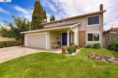 Photo of 3034 Dickens Ct, FREMONT, CA 94536 (MLS # 40901224)
